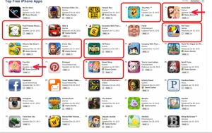 6 Alternative Stores to Google Play Store